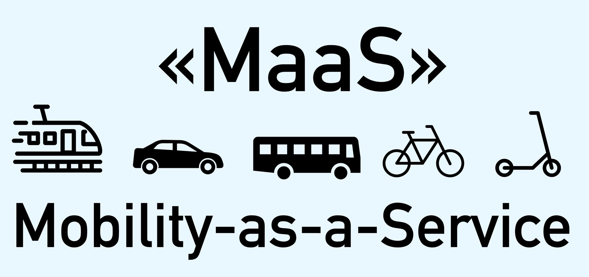 Mobility as a Service App Yumuv